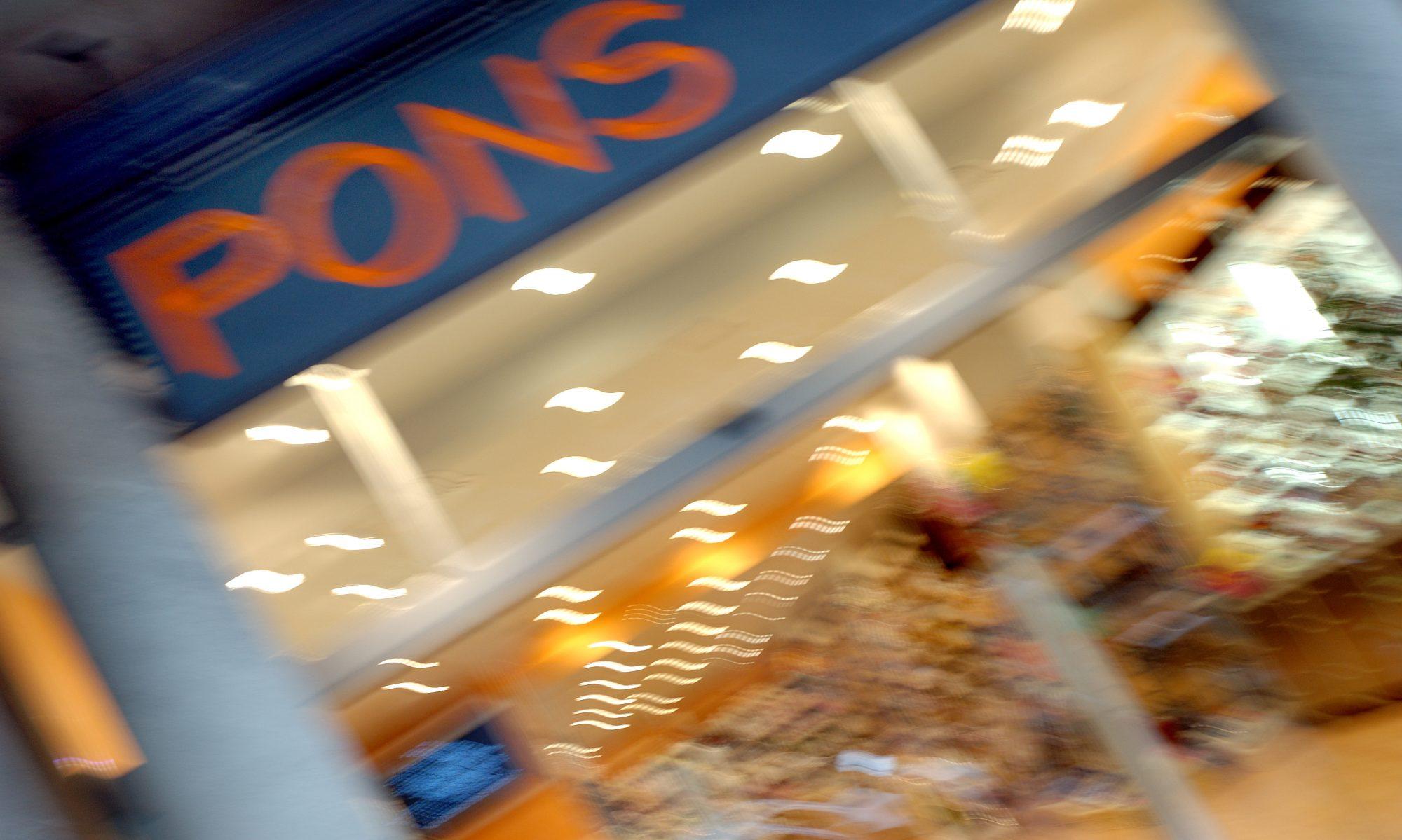 Comercial J.G. Pons, S.L.